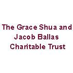 The-Grace-Shua-and-Jacob-Ballas-Charitable-Trust-logo